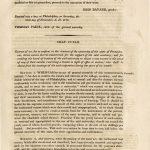 1785 Pennsylvania Act
