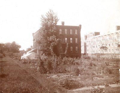 Biological Hall, c. 1890
