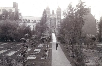 Botanical Gardens (now Kaskey Park), 1906