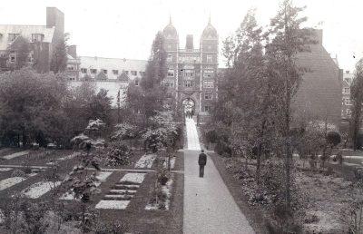 Botanical Gardens (now Kaskey Park), 1906