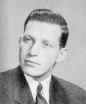 Charles Fine Ludwig, 1953