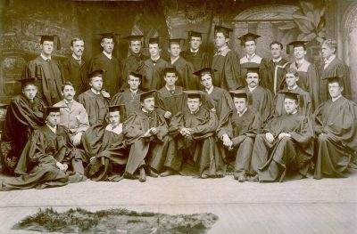 Philomathean Society, 1892