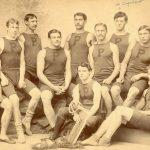 Crew team, 1893