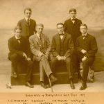 Golf team, 1899