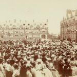 Class Day, 1902