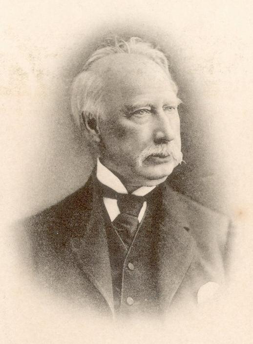 David Hayes Agnew, 1892