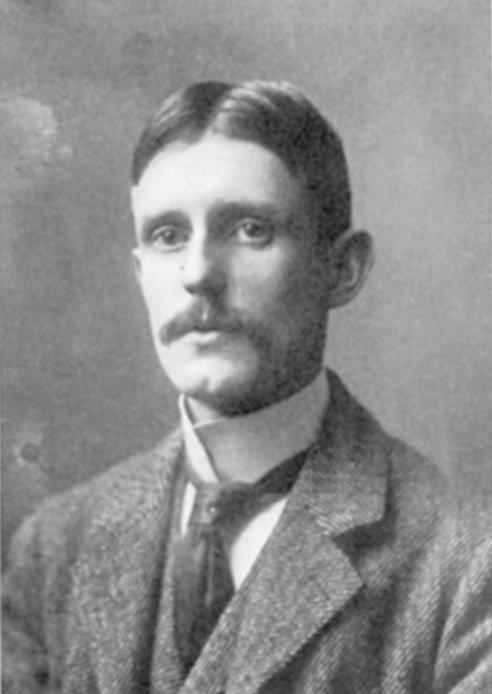 Elliston Perot Bissell, c. 1905