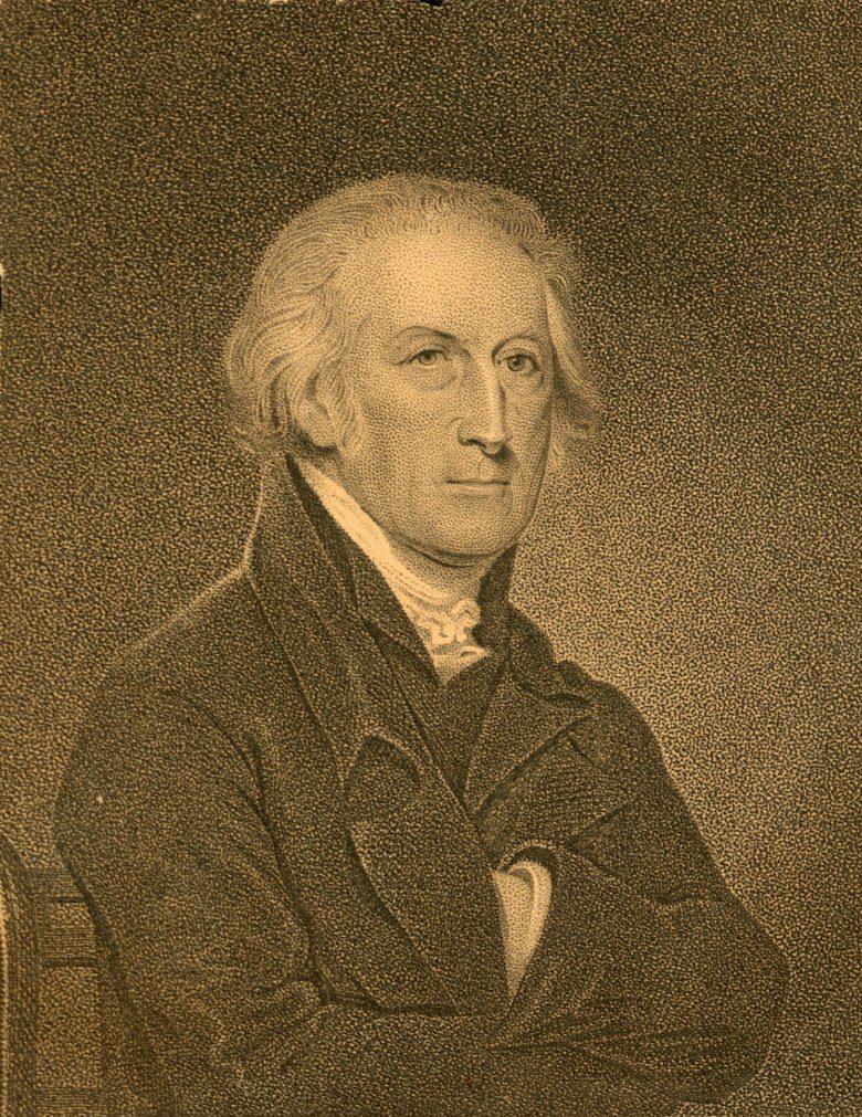 George Clymer, c. 1800