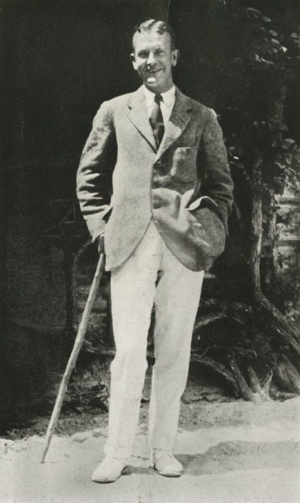 John Murdock Clarke