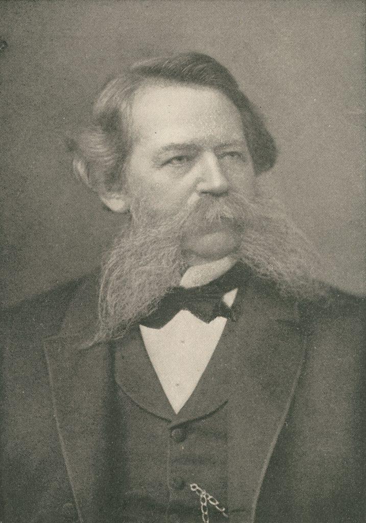 Joseph Monroe Bennett