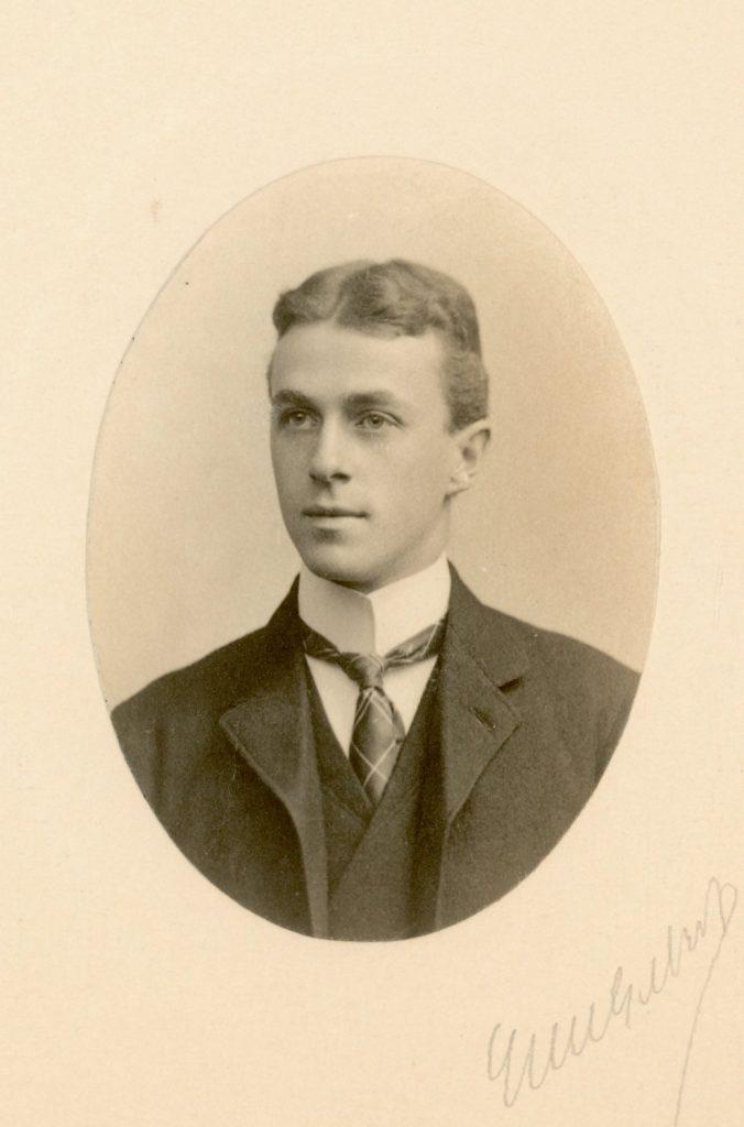 Meredith Bright Colket, c. 1900