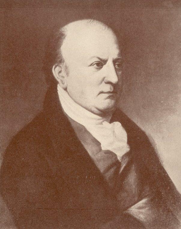 Thomas Cooper, c. 1810