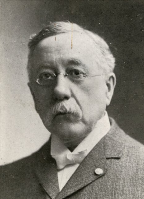 William Robert Douglas Blackwood, c. 1900
