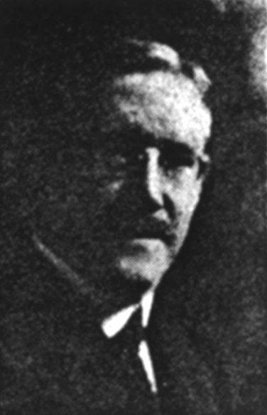 Alpheus Waldo Stevenson, c. 1910