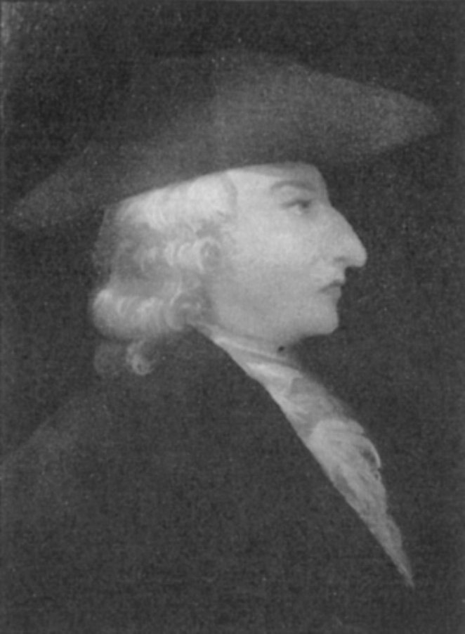 David James Dove, c. 1750