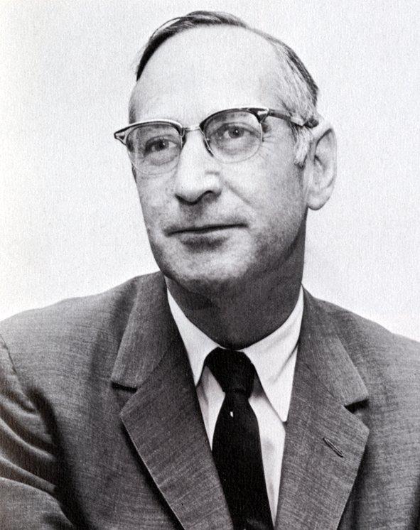 David Rockwell Goddard, 1965