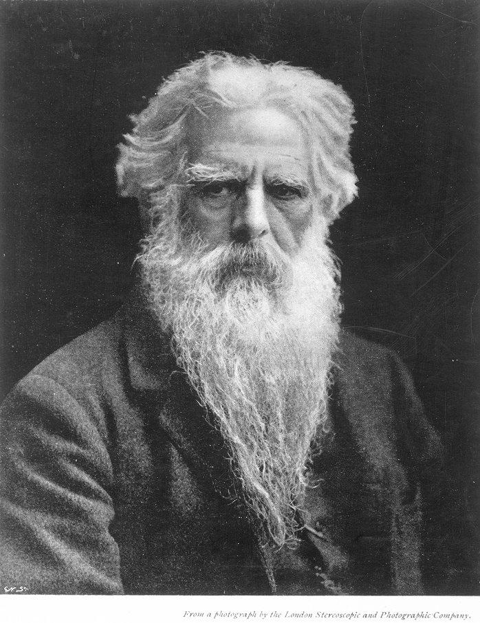 Eadweard Muybridge, 1912