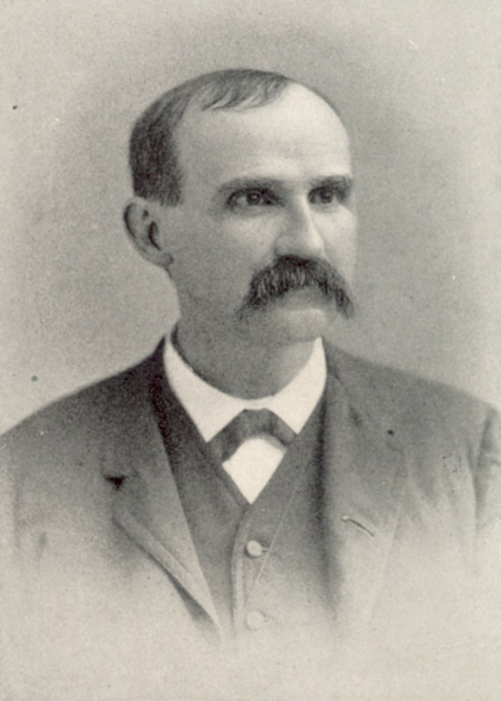 Edward Coppeé Mitchell, c. 1880
