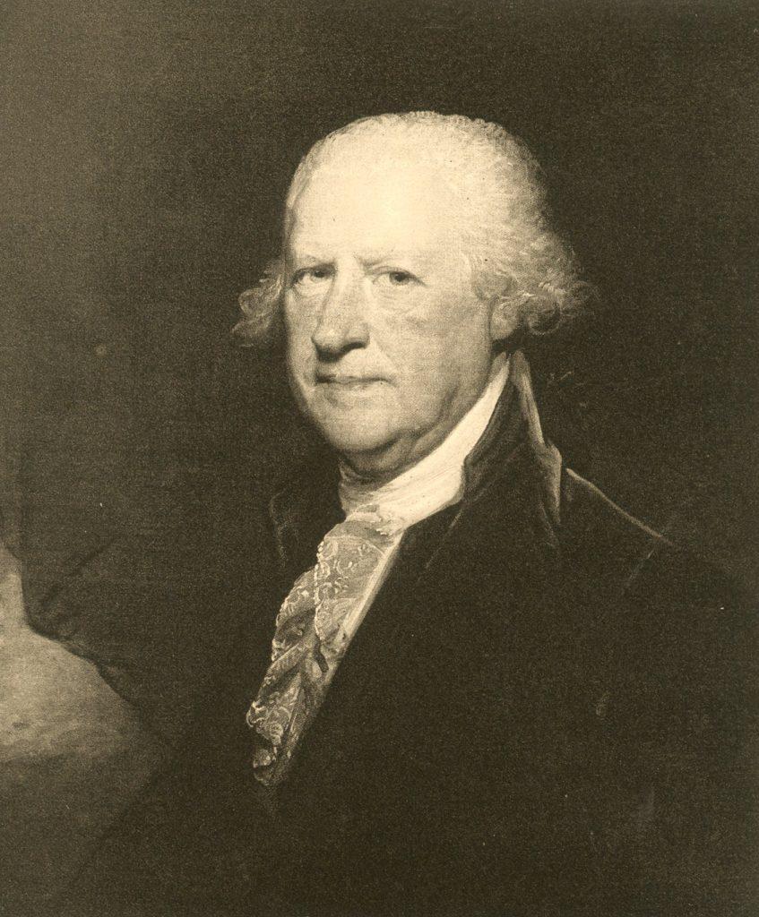 Edward Shippen, c. 1780