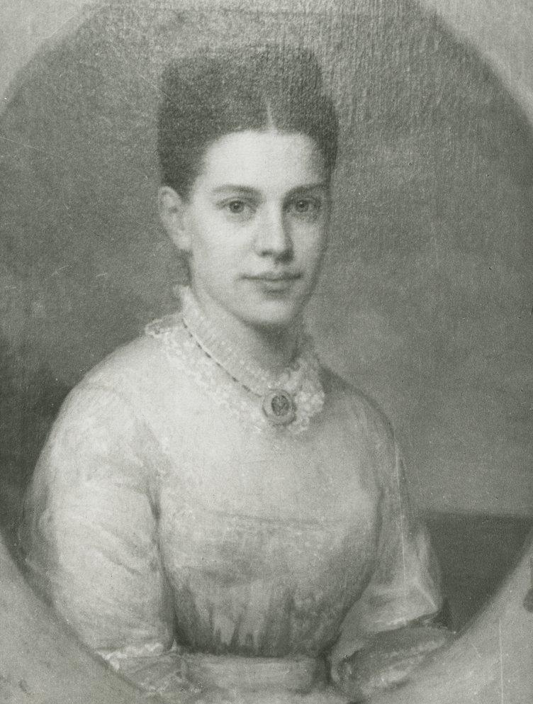 Fanny Rysam Mulford Hitchcock