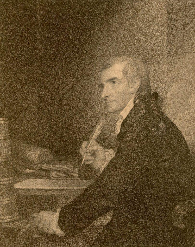 Francis Hopkinson, c. 1780