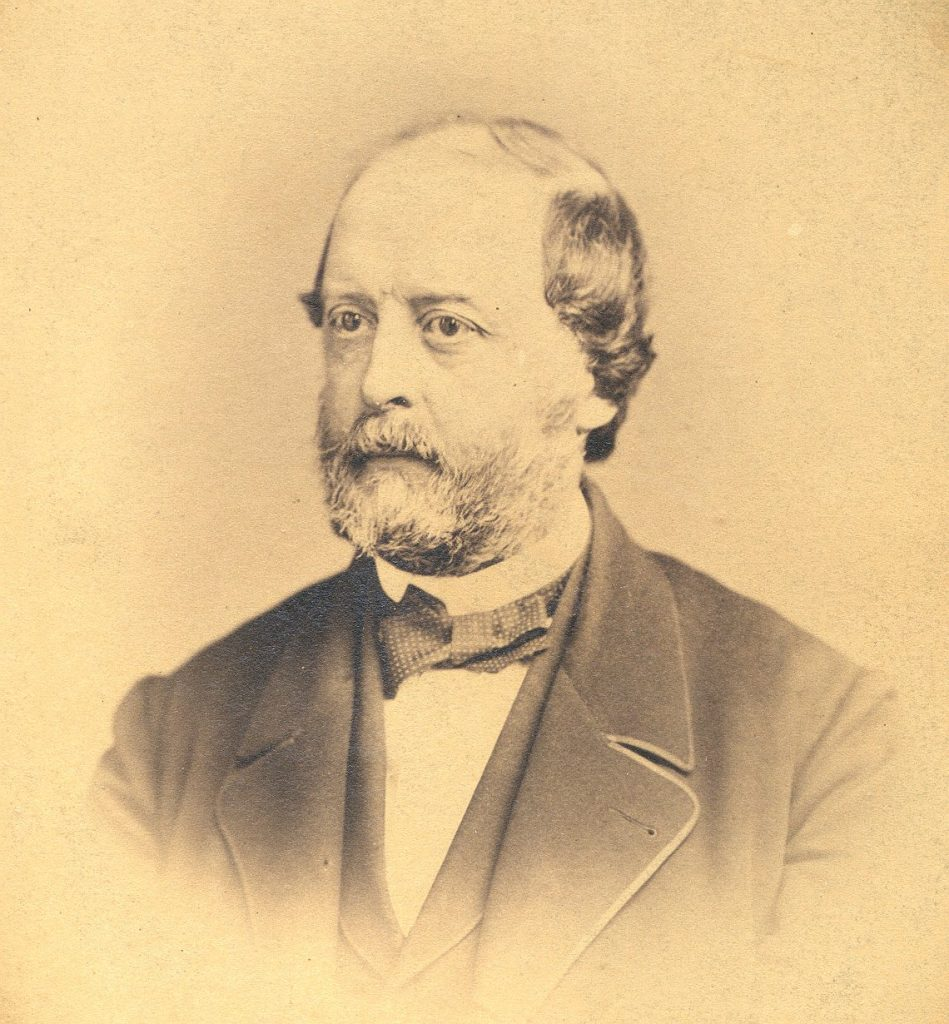Henry Hollingsworth Smith, c. 1865