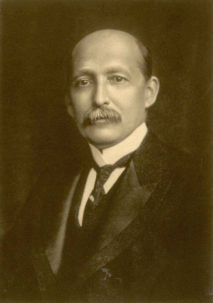 Henry Laussat Geyelin, c. 1910