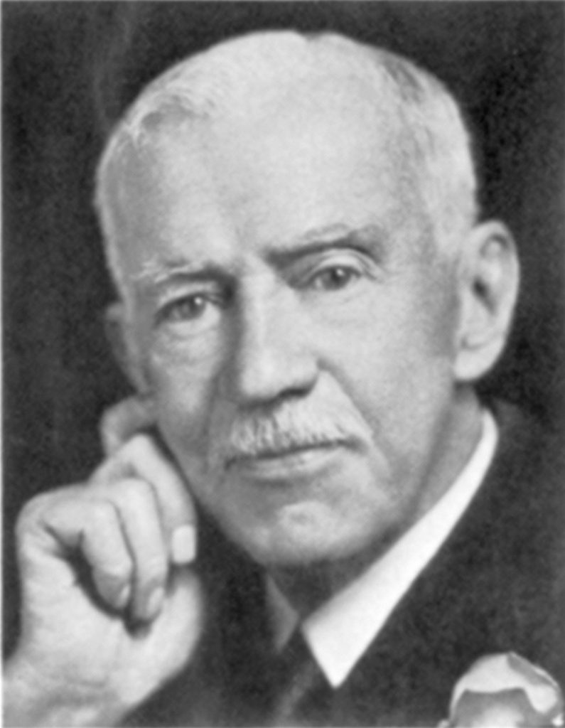 Howard Atwood Kelly, c. 1920