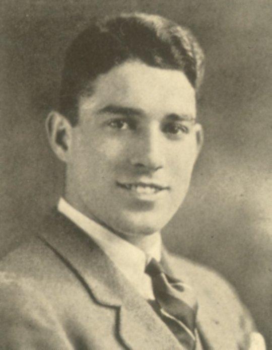 James Cuthbert Gentle, 1926