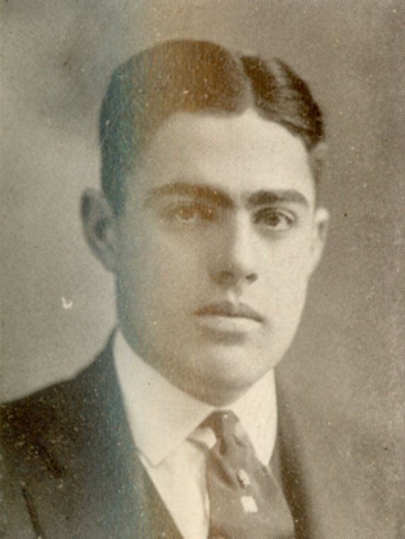 James Edwin Meredith, 1916