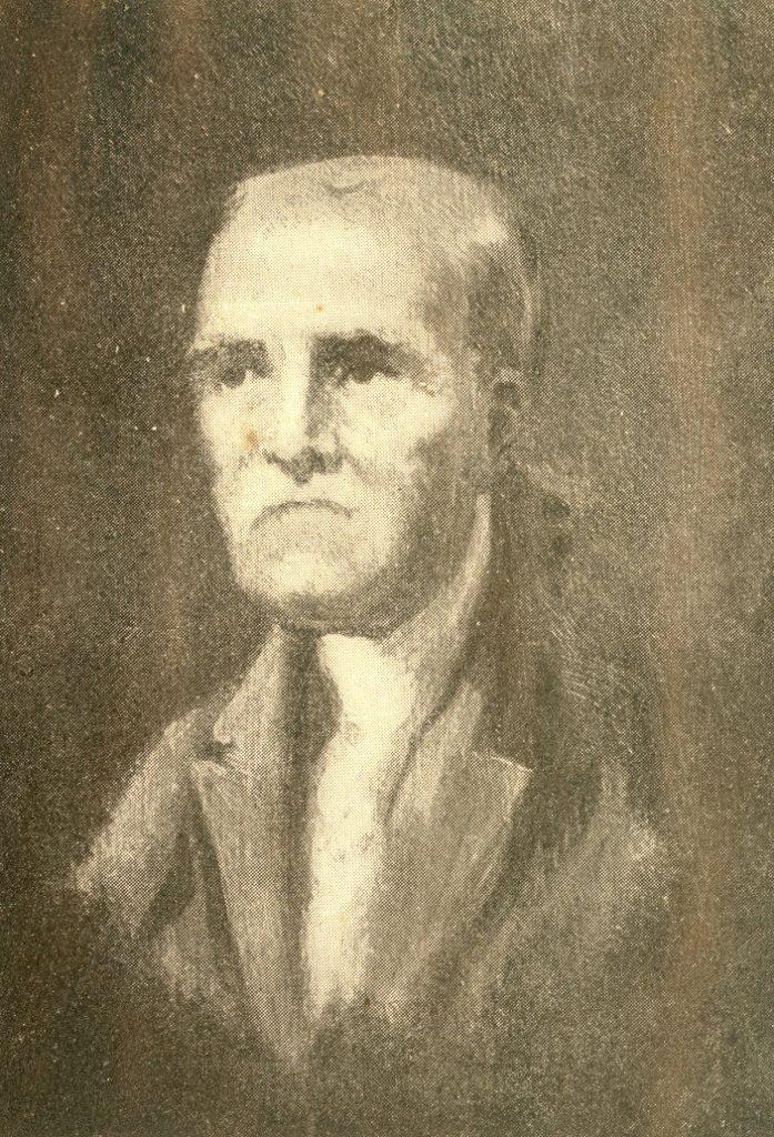 Jared Ingersoll, c. 1800