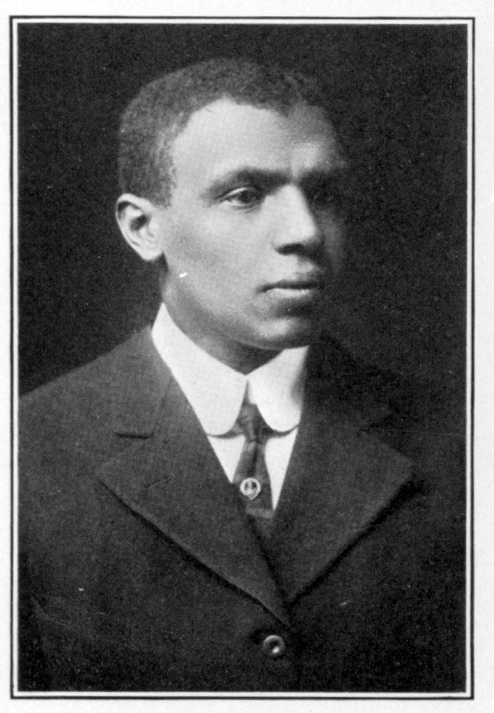 John Baxter Taylor, 1908
