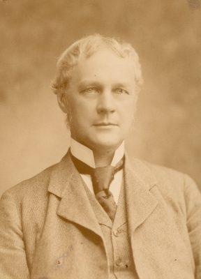 John Clark Sims, c. 1870