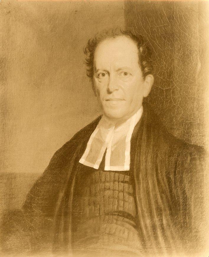 John Ludlow, c. 1850