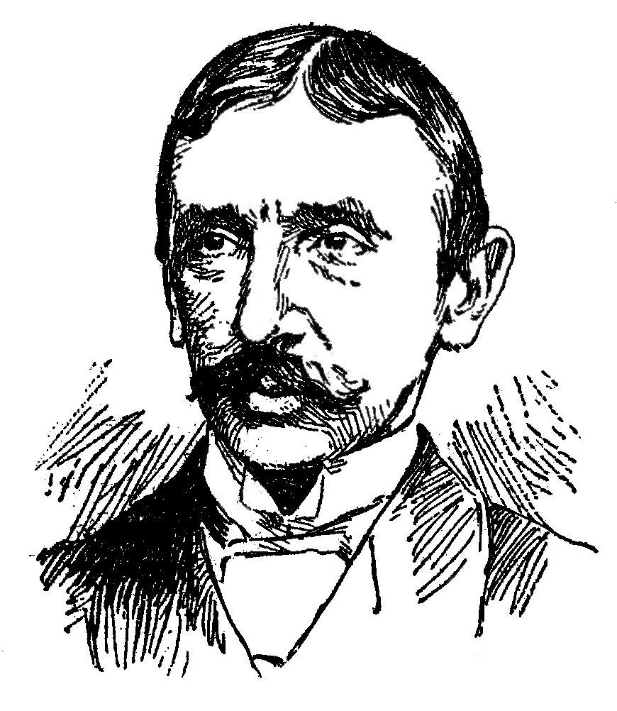 John Stewardson, 1896