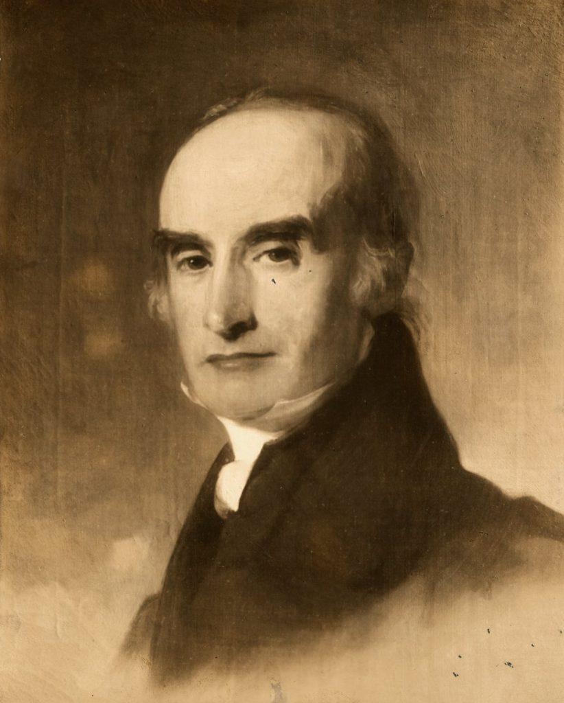 Joseph Hopkinson, c. 1810