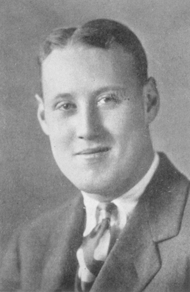 Joseph Oliver Macdonald, 1927
