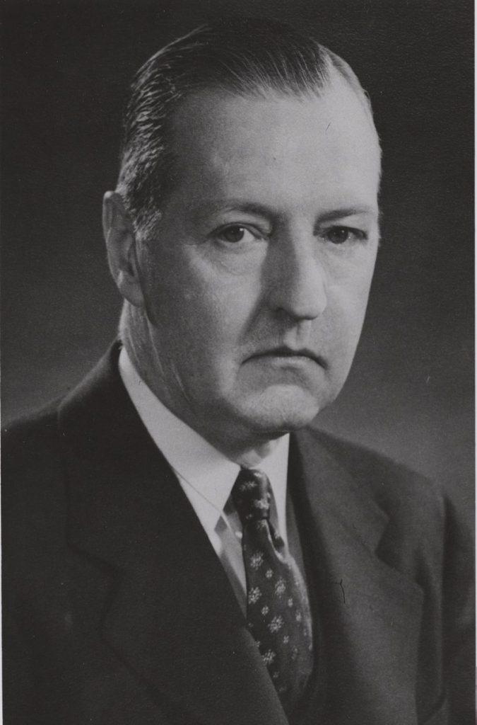 Karl Greenwood Miller