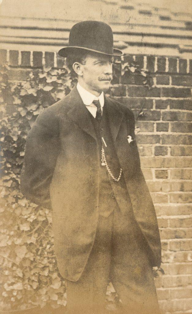 Michael C. Murphy, c. 1910