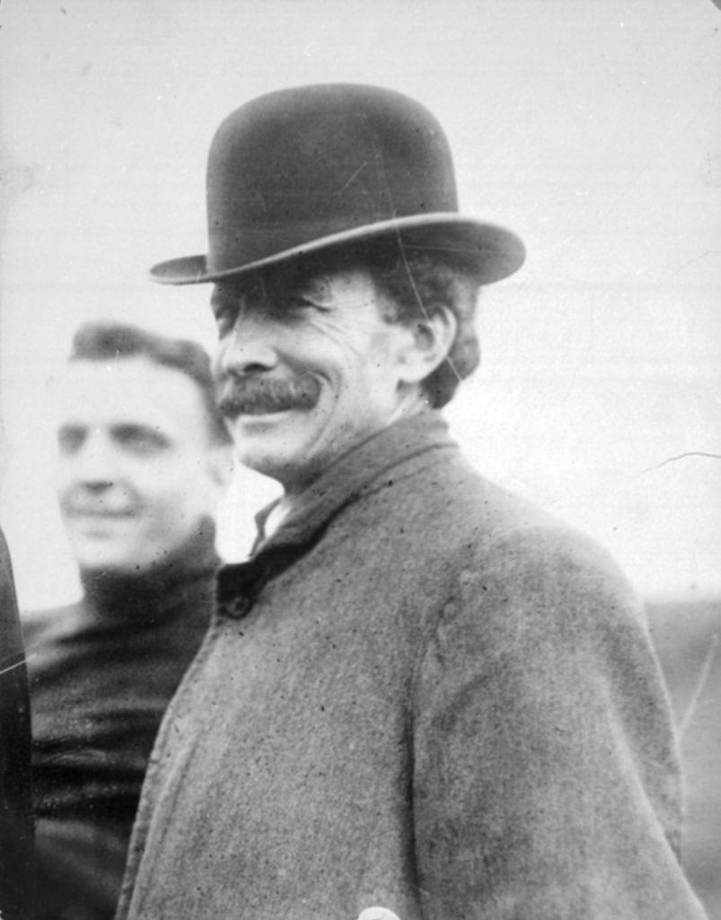 Michael C. Murphy, c. 1912