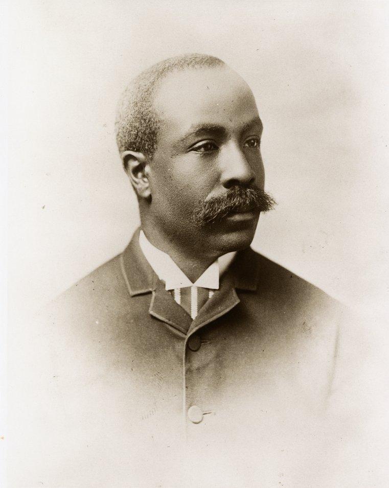 Miles Tucker, 1887