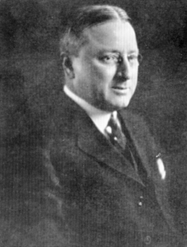 Milton Bennett Medary, Jr., c. 1925