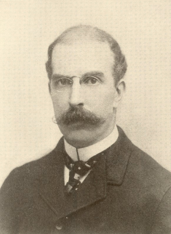 Reginald Lawrence Hart, c. 1910