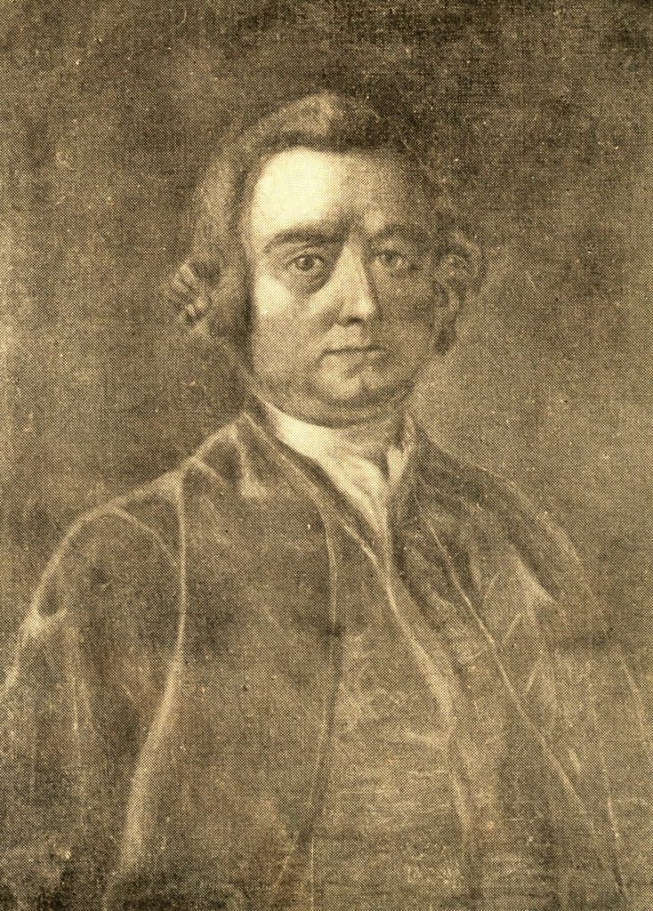 Richard Penn, Jr., c. 1780