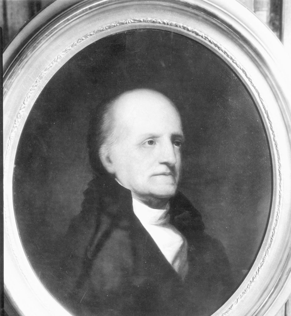 Richard Peters, c. 1800