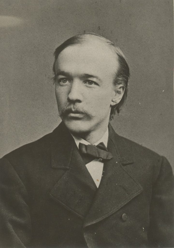 Robert Ellis Thompson, c. 1880