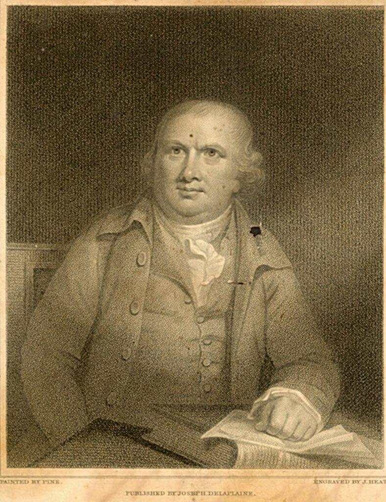 Robert Morris, c. 1780
