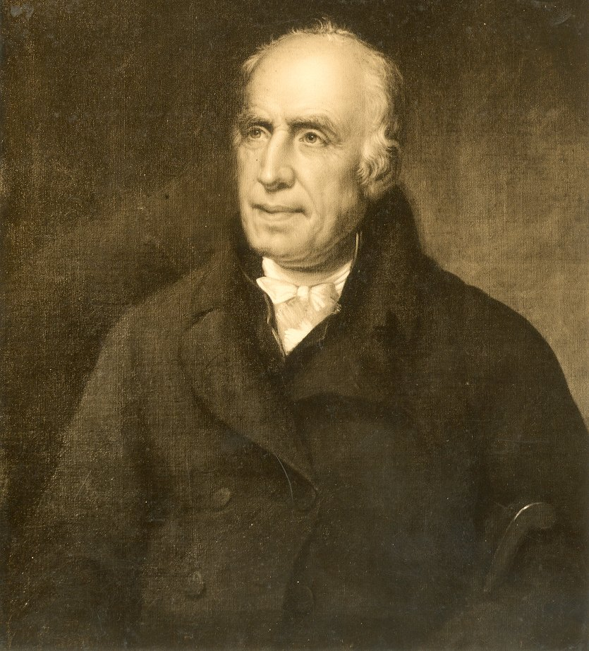 Robert Patterson, c. 1800