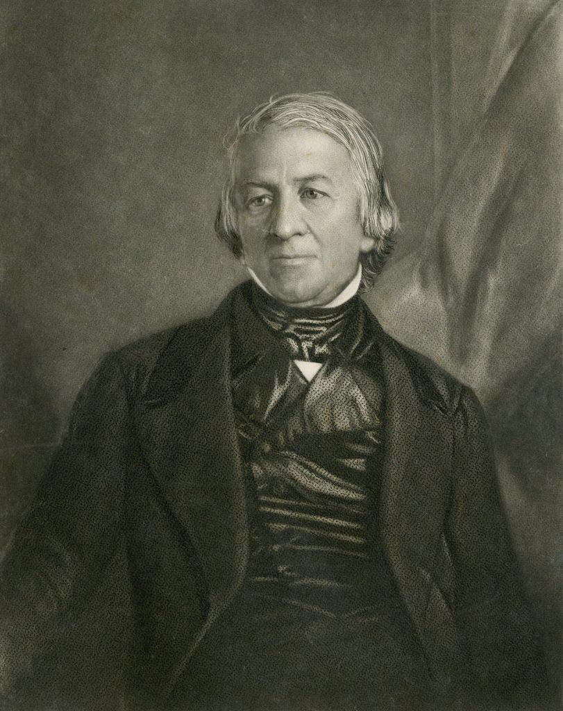 Samuel Jackson, 1846