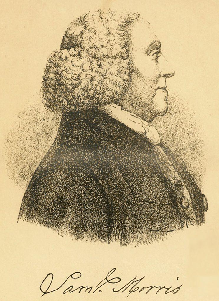 Samuel Morris, c. 1770